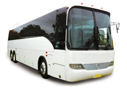 Coach Hire Belfast